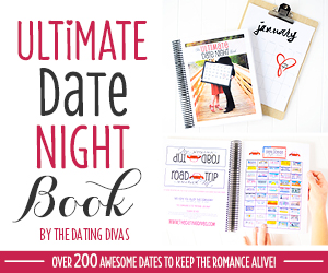 Dating Divas & Printables