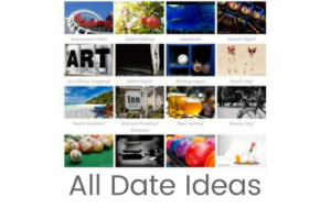 Date idea website