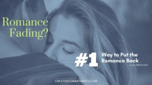 Learn how to Put Romance Back in Your Relationship