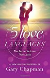 Best Selling Book - The 5 Love Languages
