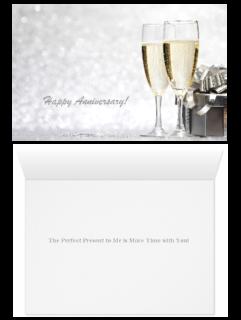 Love Card - Happy Anniversary