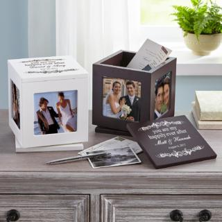 You Are My Happily Ever After Rotating Keepsake Box$34.99