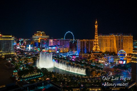 Las Vegas Honeymoon